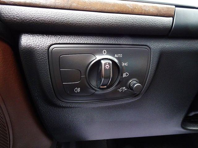 2015 Audi A6 2.0T Premium Plus Madison, NC 17