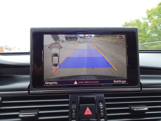 2015 Audi A6 2.0T Premium Plus Madison, NC 18