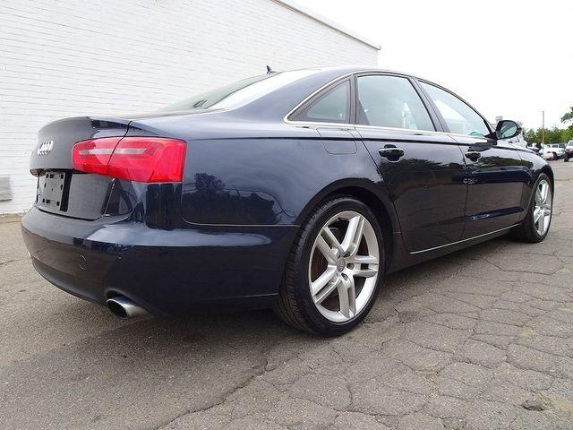 2015 Audi A6 2.0T Premium Plus Madison, NC 2