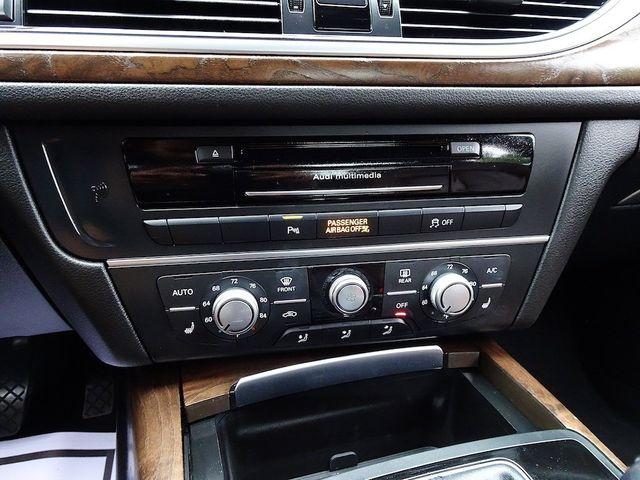 2015 Audi A6 2.0T Premium Plus Madison, NC 21