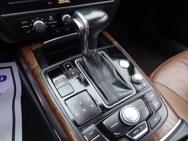 2015 Audi A6 2.0T Premium Plus Madison, NC 22