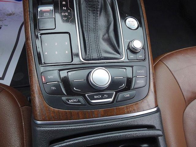 2015 Audi A6 2.0T Premium Plus Madison, NC 23