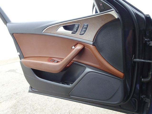 2015 Audi A6 2.0T Premium Plus Madison, NC 25