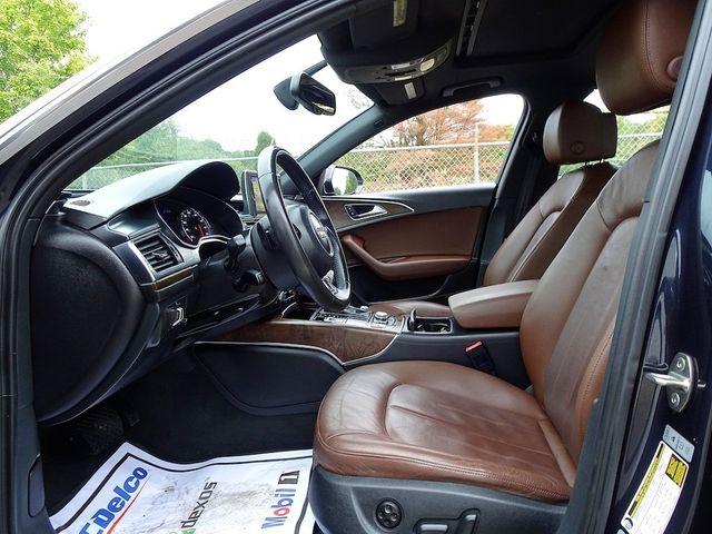 2015 Audi A6 2.0T Premium Plus Madison, NC 26