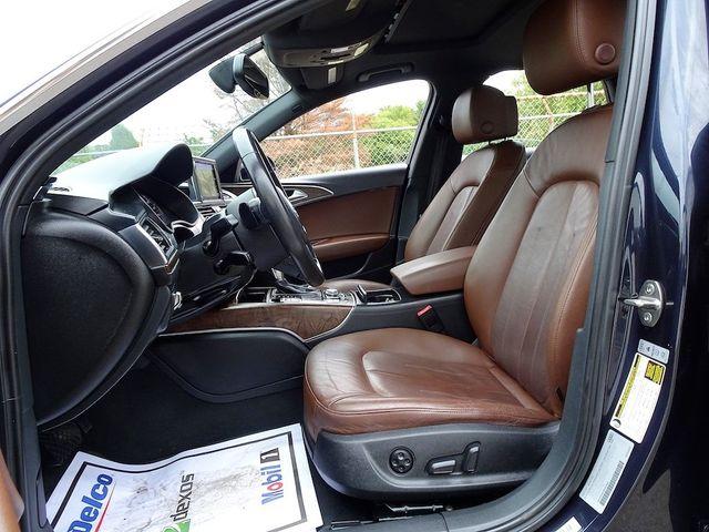 2015 Audi A6 2.0T Premium Plus Madison, NC 27