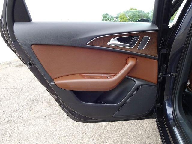 2015 Audi A6 2.0T Premium Plus Madison, NC 29