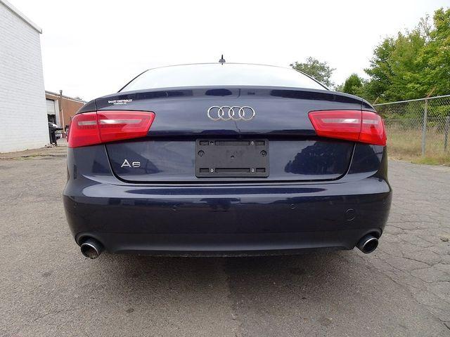 2015 Audi A6 2.0T Premium Plus Madison, NC 3