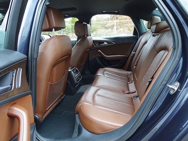 2015 Audi A6 2.0T Premium Plus Madison, NC 30