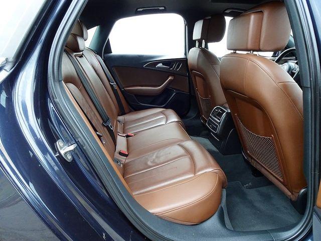 2015 Audi A6 2.0T Premium Plus Madison, NC 33