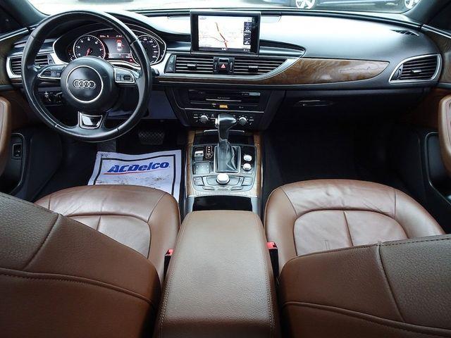 2015 Audi A6 2.0T Premium Plus Madison, NC 35