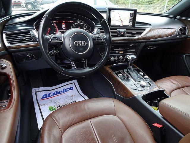 2015 Audi A6 2.0T Premium Plus Madison, NC 36