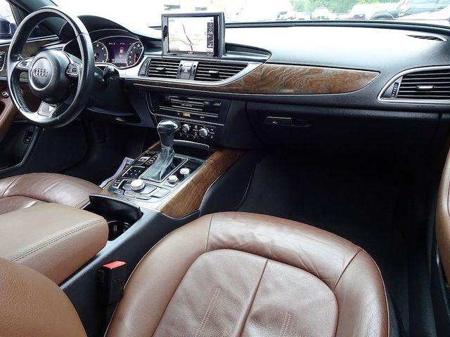 2015 Audi A6 2.0T Premium Plus Madison, NC 37