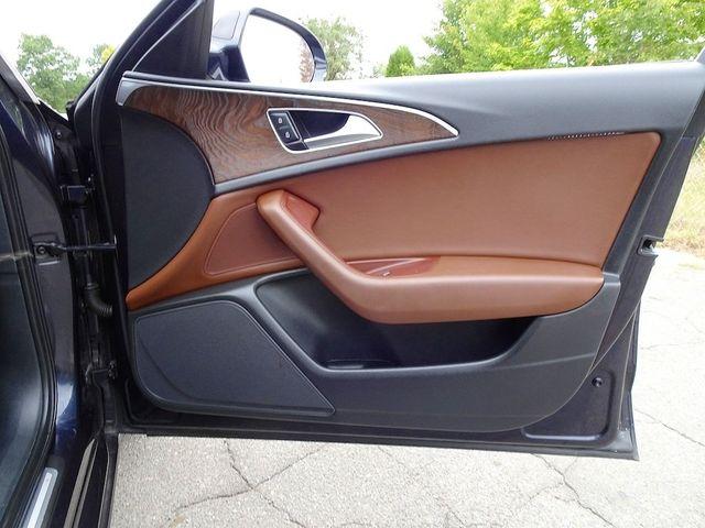 2015 Audi A6 2.0T Premium Plus Madison, NC 38