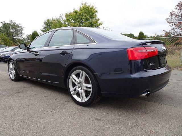 2015 Audi A6 2.0T Premium Plus Madison, NC 4