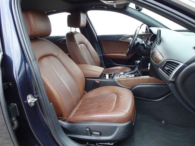 2015 Audi A6 2.0T Premium Plus Madison, NC 40