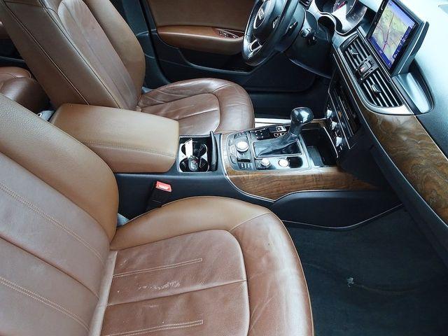 2015 Audi A6 2.0T Premium Plus Madison, NC 41