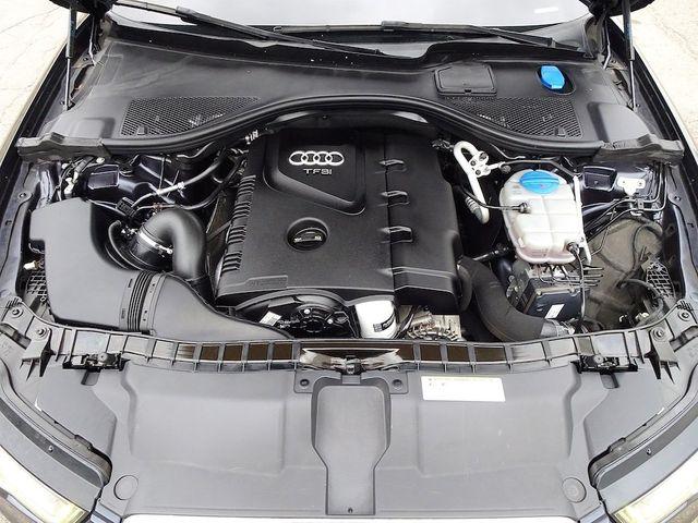 2015 Audi A6 2.0T Premium Plus Madison, NC 43