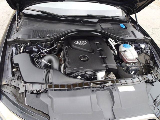 2015 Audi A6 2.0T Premium Plus Madison, NC 44