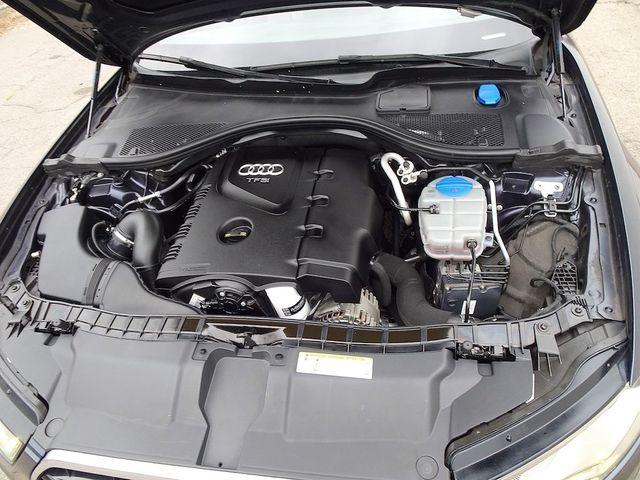 2015 Audi A6 2.0T Premium Plus Madison, NC 45