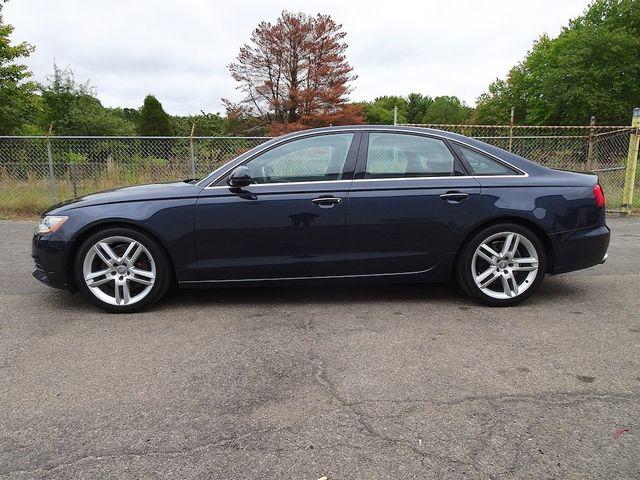 2015 Audi A6 2.0T Premium Plus Madison, NC 5