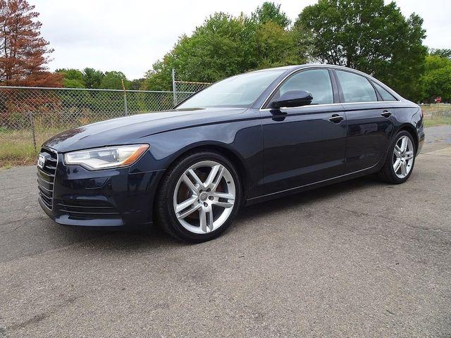 2015 Audi A6 2.0T Premium Plus Madison, NC 6