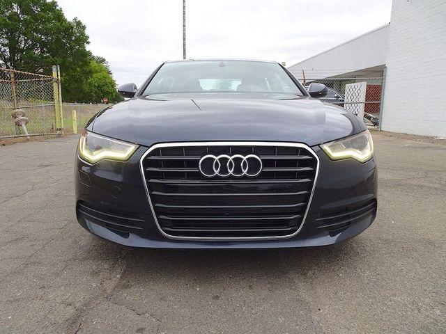 2015 Audi A6 2.0T Premium Plus Madison, NC 7