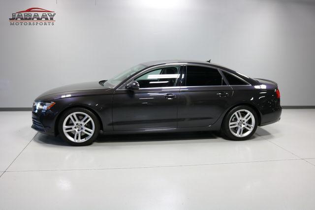 2015 Audi A6 2.0T Premium Plus Merrillville, Indiana 28