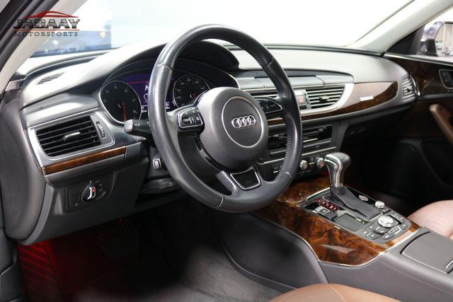 2015 Audi A6 2.0T Premium Plus Merrillville, Indiana 8