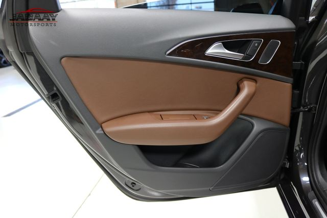 2015 Audi A6 2.0T Premium Plus Merrillville, Indiana 18