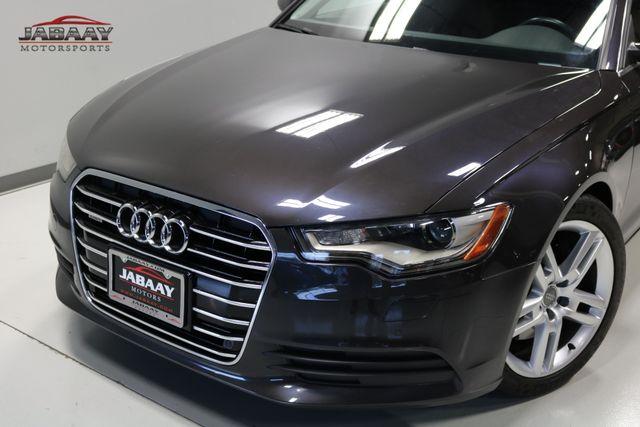 2015 Audi A6 2.0T Premium Plus Merrillville, Indiana 23