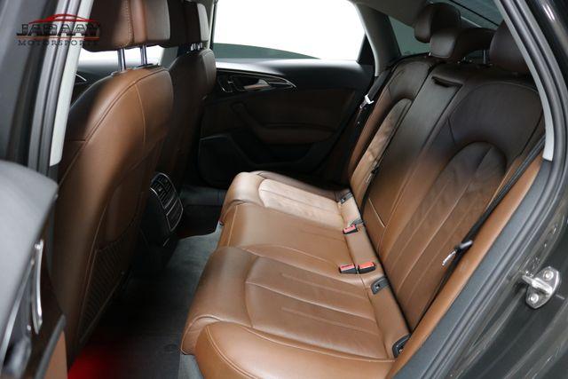 2015 Audi A6 2.0T Premium Plus Merrillville, Indiana 11