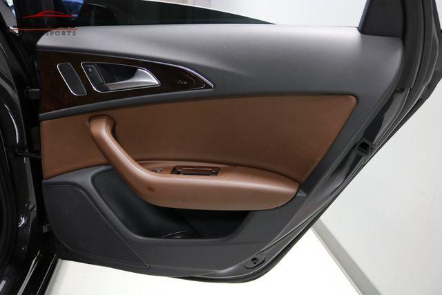2015 Audi A6 2.0T Premium Plus Merrillville, Indiana 21