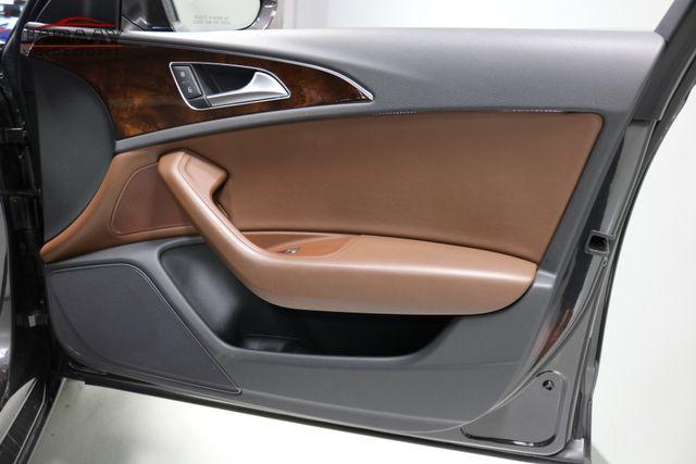 2015 Audi A6 2.0T Premium Plus Merrillville, Indiana 19