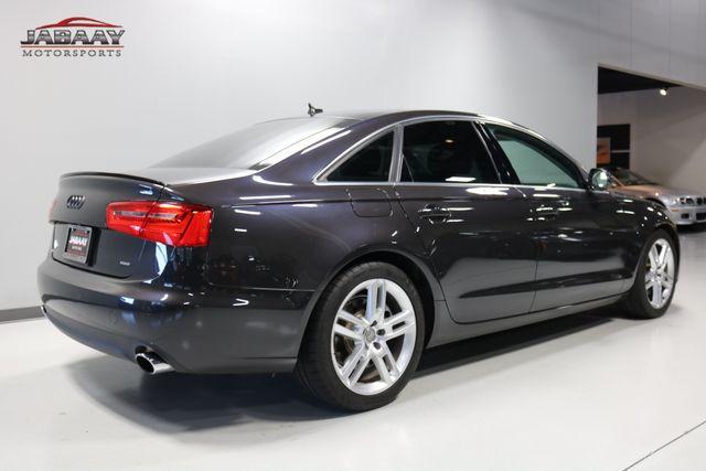 2015 Audi A6 2.0T Premium Plus Merrillville, Indiana 4