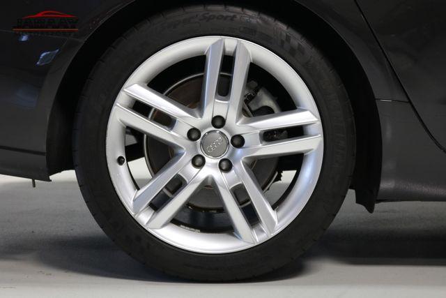 2015 Audi A6 2.0T Premium Plus Merrillville, Indiana 39