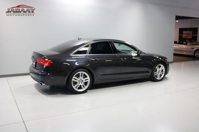 2015 Audi A6 2.0T Premium Plus Merrillville, Indiana 33