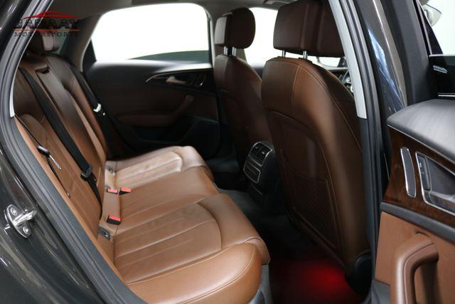 2015 Audi A6 2.0T Premium Plus Merrillville, Indiana 12