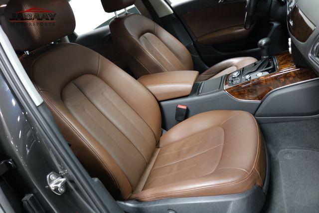 2015 Audi A6 2.0T Premium Plus Merrillville, Indiana 13