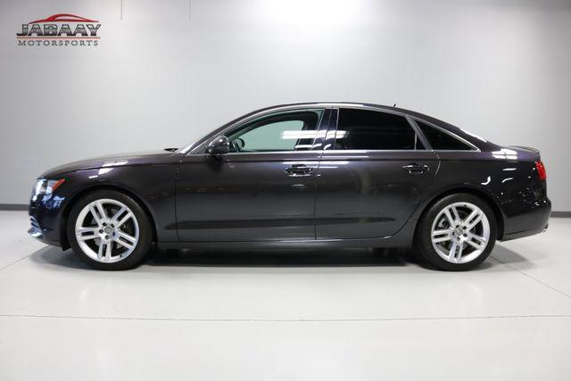 2015 Audi A6 2.0T Premium Plus Merrillville, Indiana 1