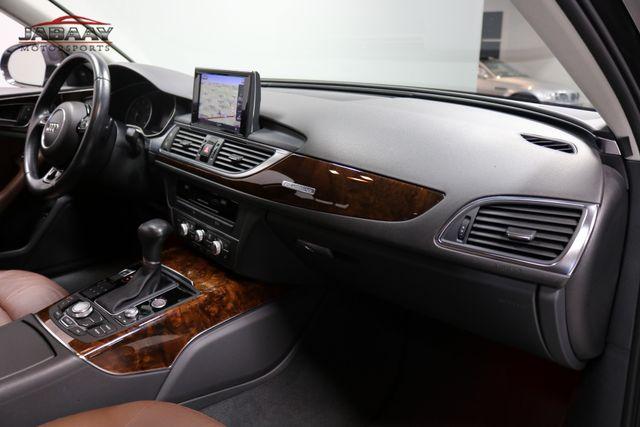 2015 Audi A6 2.0T Premium Plus Merrillville, Indiana 15