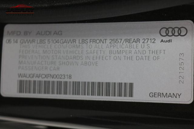 2015 Audi A6 2.0T Premium Plus Merrillville, Indiana 41