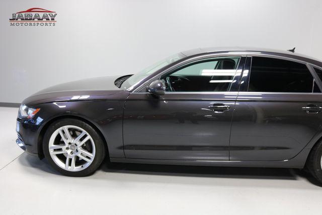 2015 Audi A6 2.0T Premium Plus Merrillville, Indiana 25
