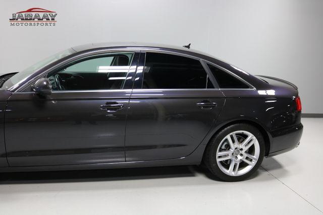 2015 Audi A6 2.0T Premium Plus Merrillville, Indiana 26