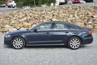 2015 Audi A6 3.0T Premium Plus Naugatuck, Connecticut 1