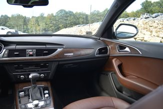 2015 Audi A6 3.0T Premium Plus Naugatuck, Connecticut 16