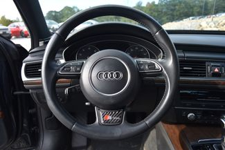 2015 Audi A6 3.0T Premium Plus Naugatuck, Connecticut 21