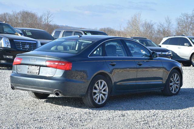 2015 Audi A6 2.0T Premium Plus Naugatuck, Connecticut 4