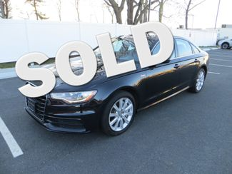 2015 Audi A6 Premium Plus Sedan AWD Watertown, Massachusetts