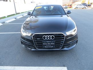 2015 Audi A6 Premium Plus Sedan AWD Watertown, Massachusetts 1