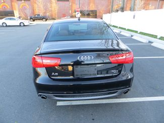 2015 Audi A6 Premium Plus Sedan AWD Watertown, Massachusetts 5